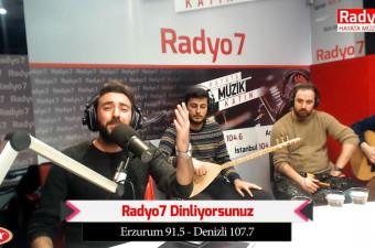 Erkan'la Çok Canlı - Koliva 03 Ocak 2018 (Tüm Program Tekrarı)