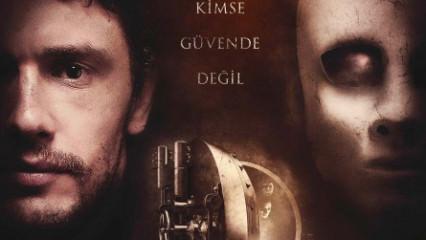 Ölüm Odası- The Vault 2017 Fragman
