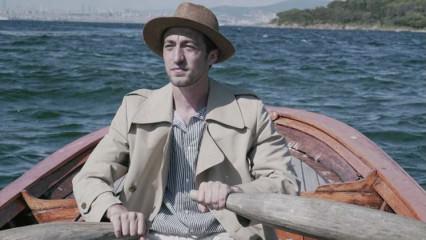 İlk Sait Faik belgeseli: Benden Hikâyesi