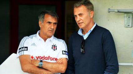 Beşiktaş'a golcü! 'Küçük Bezelye' geliyor!