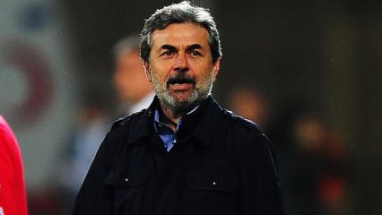Kocaman: Rakibimiz Beşiktaş değil G.Saray!