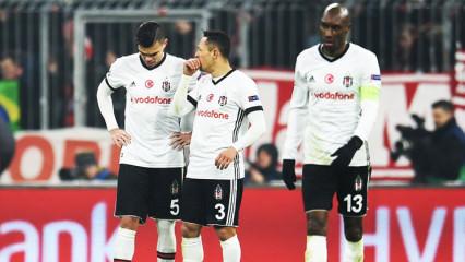 Beşiktaşlı futbolcular söz verdi! Derbide...