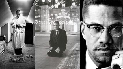 Malcolm X'in ruhu Harlem'de yaşıyor