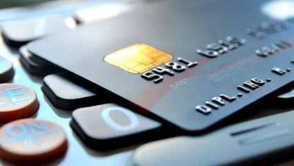 Kredi kartı sahipleri dikkat! 40 lira artacak