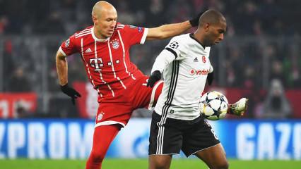 Bayern'in İstanbul kadrosu! 3 yıldız yok...