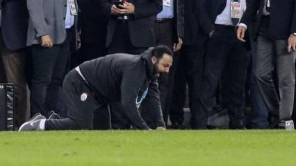'Mourinho bile yere yatıyor! Ne var!..'
