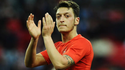 Mesut'tan sonra Arsenal'e 2 Türk daha!