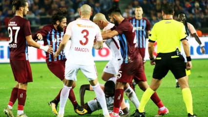 İşte G.Saray - Trabzonspor maçının hakemi