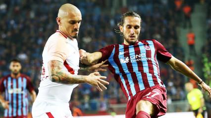 Galatasaray-Trabzonspor maçına dev ilgi!