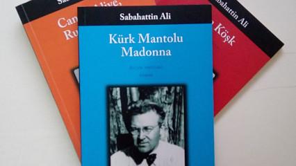 Sabahattin Ali ve Kürk Mantolu Madonna Hakkında Bilinmeyenler