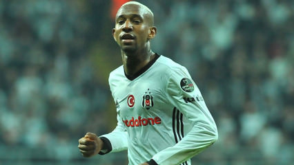 Beşiktaş Talisca için son kararını verdi!