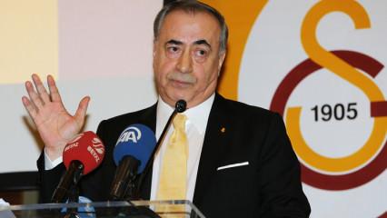 Mustafa Cengiz'den flaş karar! Adnan Öztürk...