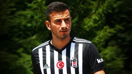 Beşiktaş'ın teklifini geri çevirdi!