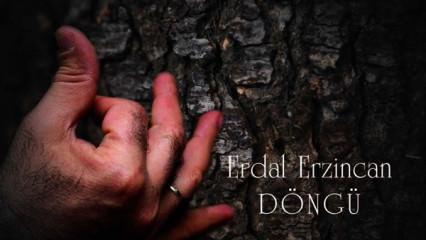 Erdal Erzincan'ın yeni albümü Döngü, Temkeş Müzik etiketiyle müzik severlerin beğenisine sunuldu.