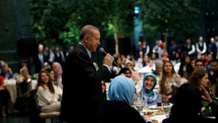 Erdoğan'ı şaşırtan ücret, hemen talimatı verdi