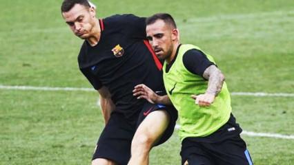 Ali Koç doğrulamıştı! Barcelona'dan F.Bahçe'ye!