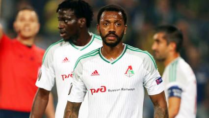 Fernandes transferinde son durum!