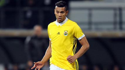 Fenerbahçe'nin Josef de Souza kararı!