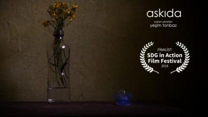 BM yarışmasında finale kalan Türk filmi