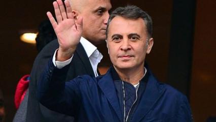 Beşiktaş'tan F.Bahçe'yi kızdıracak hamle!
