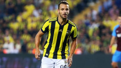 Fenerbahçe'de Soldado şoku!