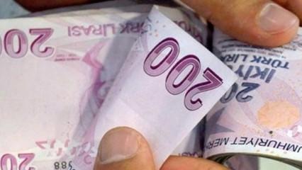 Milyonlarca emekliye müjde: Ödemeler bugün