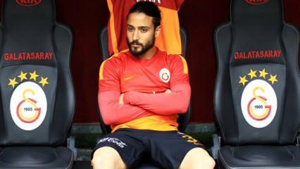 Tarık Çamdal'a Süper Lig'den talip!