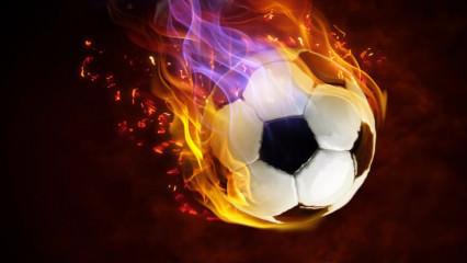 F.Bahçe, UEFA listesini açıkladı! 5 isim yok