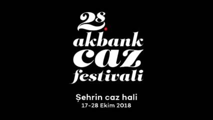 28. Akbank Caz Festivali'nde sürpriz isimler