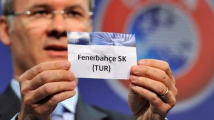 Benfica'yı elerse Fenerbahçe'nin rakibi...