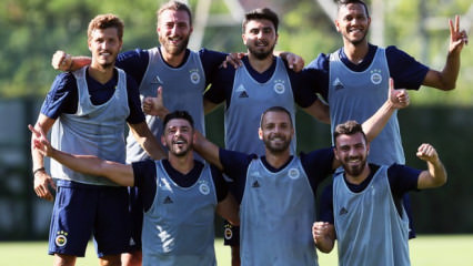 Fenerbahçe'de Ozan Tufan ve Salih kararı!