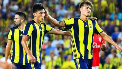 Fenerbahçe 8 milyonluk teklifi reddetti!