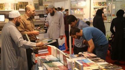 4. İstanbul Arapça Kitap Fuarı açılıyor!