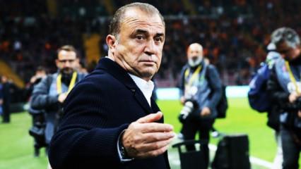 G.Saray'da forvet müjdesi! 1 milyon Euro...