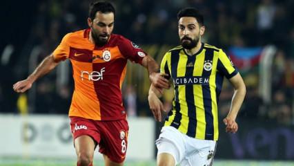 Türkiye dev maça kilitlendi! Muhtemel 11'ler