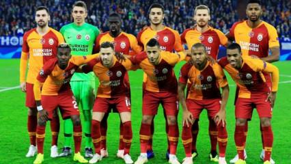 Galatasaraylı futbolcuya şok suçlama!