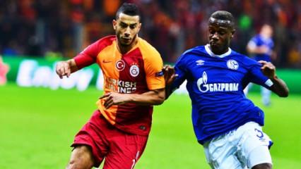 Galatasaray, Almanya'da zafer peşinde!