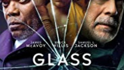 Glass (Cam) - 2019 Fragman