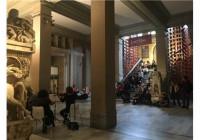 Müzelerde senfonik ezgiler dönemi