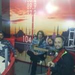 Cihan Yıldız, 9 Nisan 2014 Program Tekrar