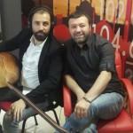 İsmail Altunsaray 01 Haziran Erkan'la Çok Canlı Tekrarı