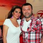 Ebru Yaşar, 22 Mayıs 2013 Program Tekrarı