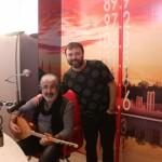 Esat Kabaklı, Erkan'la Çok Canlı Tekrarı