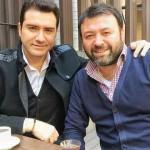 Murat Kurşun, Erkan'la Çok Canlı Tekrarı