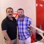 Bülent Serttaş, 19 Haziran 2013 Program Tekrarı
