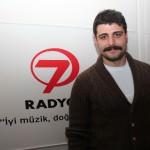 Özgür Akdemir, 19 Aralık 2012 Program Tekrarı