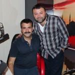 Hüseyin Turan, 21 Kasım 2012 Program Tekrarı