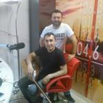 Cem Yıldız 25 Mayıs Erkan'la Çok Canlı Tekrarı