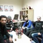 Mehmet Ercan ve Erkan Aksoy 24 Aralık Program Tekrarı