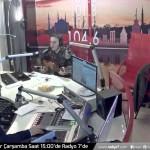 Mustafa Ceceli - Gel Gör Beni (Radyo 7 Akustik)